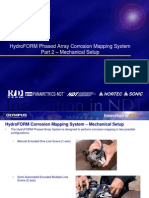 2_HydroFORM - Mechanical Setup R2