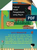Cerita Bergambar Pdf