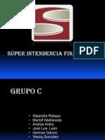 Exposicion Superintendencia Financiera de Colombia