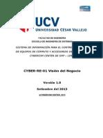 CYBER-RE-01 Vision del Negocio.docx