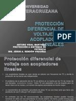 21_proteccion Diferencial de Voltaje Con Acopladores Lineales