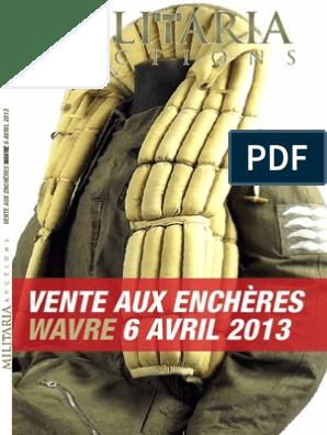 Tour de cou en laine Armée Française Indochine Algérie US WW2 kaki clair khaki