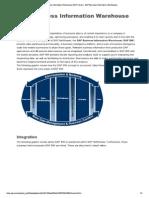 BI Architecture and BI Platform