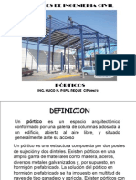 Porticos