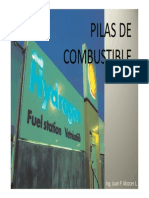 8 Pil as Combustible