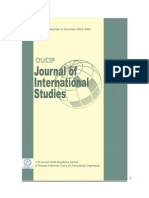 OUCIP Journal guidelines