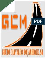 Logo Grupo Carvalho
