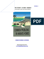 Hawaiian Homes Common Problems Guide