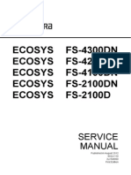 FS-2100D-2100DN-4100DN-4200DN-4300DN-Service manual UK