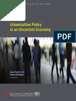 March 2010 Report Urban Dialogue FINAL
