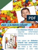 Pato Expo Diabetes