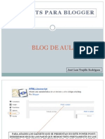 Blog de Aula p Point Gadgets