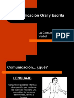 ComunicaciónNoVerbal