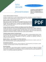 Biodiversidade e Potencial Econômico