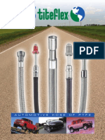 Titeflex Transportation Catalog