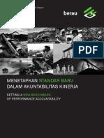 berau coal annual report