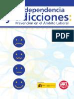 Completo Manual Drogodependencias y Adicciones