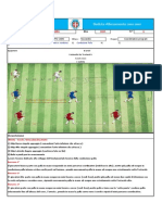 Seduta Novara Calcio Capacità Coordinative 20/11/2013 Categoria Pulcini 2005