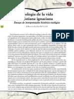 Teologia de La Vida Cristiana Ignaciana 9-2010_1
