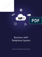 Virtual Telephone System for - VoipDito