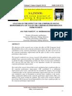 jurnal akuntansi keuangan