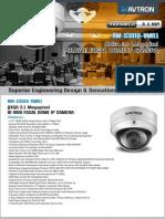 Avtron Oxga IR Vari focal Dome IP Camera AM-S3016-VMR1-PDF.pdf