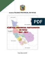Plan Vial Pataz