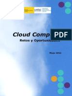 1.Cloud Computing Retos y Oprtunidades