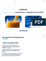 10_Lecture_Diabetes Acute Complication Hypoglycemia and DKA STENO Approved