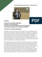 4. La Filosofia Le Corta La Cabeza a Luis Xvi