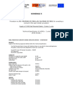SIWZ RMGs Schedule 5 Technical Specification PDF