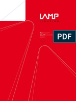 LAMP Tarifa 2013 (Español)