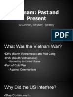 Semester-Long Project - Vietnam (1)