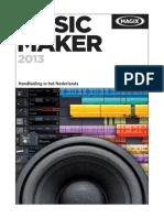 MusicMaker NL