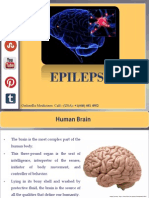 Get Completely Cured From Epilepsy