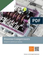 Siemens Compressor