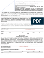 Release and Waiver of Liability, Assumption of Risk, Indemnity, And