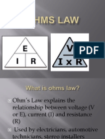 OHMS LAW.ppt