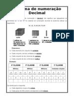 Sistema de numeração Decimal.doc