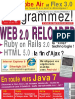Programmez - N107 Www.ebookw.net