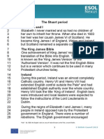 The Stuart period