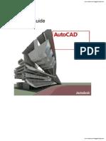 Autocad 2009 GUIDE