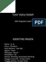 Tutor status bedah.pptx