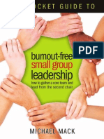 Burnoutfree Leadership