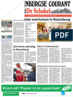 Rozenburgse Courant week 47