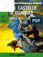Advanced D&D - 03 - Nel Castello Di Quarras