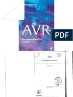 John Morton - AVR an Introductory Course