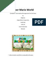 Super Mario World Collection