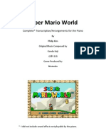 Super Mario World Collection