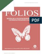 Revista Humanidades.upn